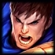 garen Top lane tier list by H2W 17.02.2013