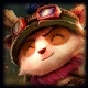 teemo Top lane tier list by H2W 17.02.2013
