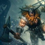 League of Legends: Ultimate Conflict [OS]