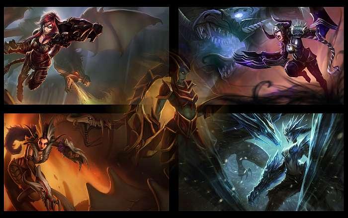 League-Of-Legends-Shyvana-2560x1600-Wallpaper