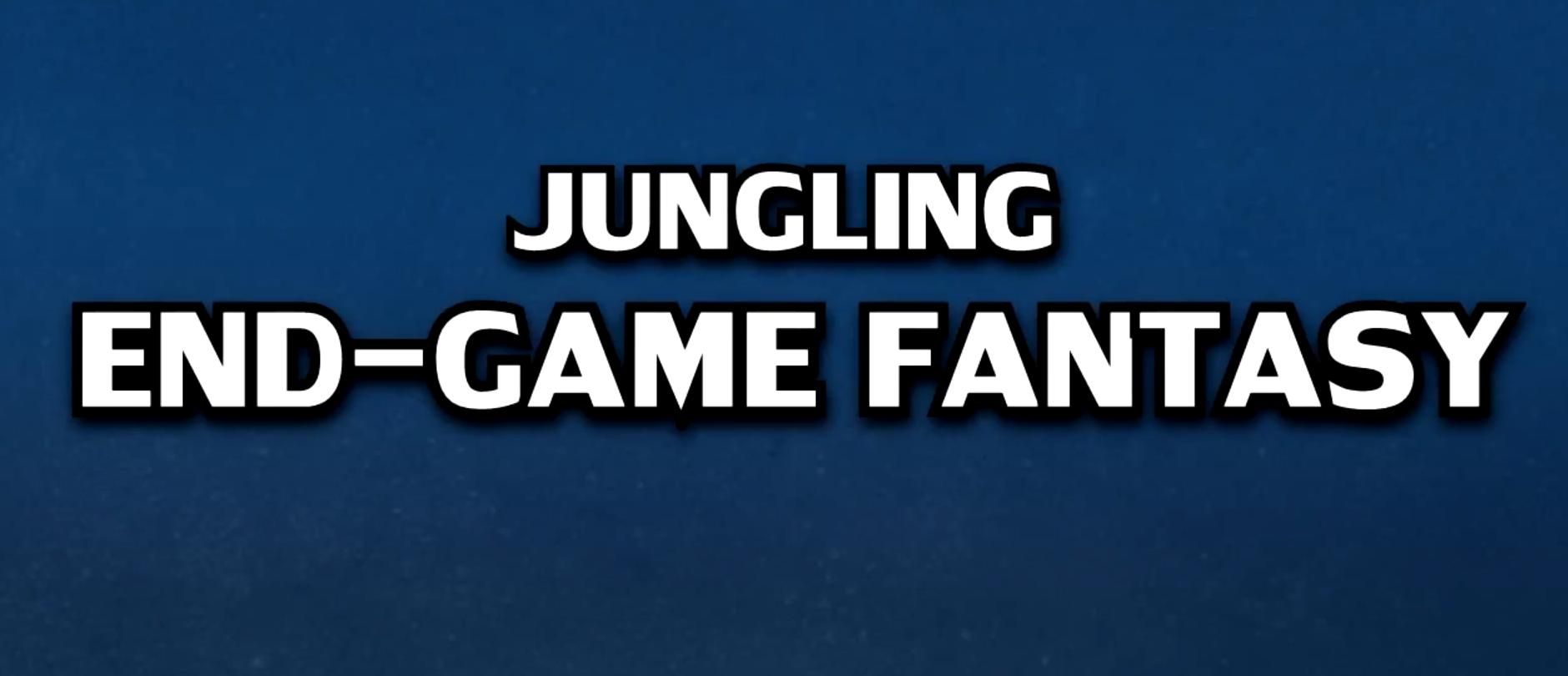 End-Game Fantasy