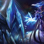 league of legends lissandra space cyborg splash by kashuse d6wt6ur 150x150 Egyptian Princess Diana [custom skin]