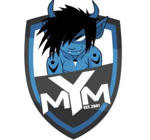 MyMYM Logo 300x279 Meet Your Makers bez graczy League of Legends