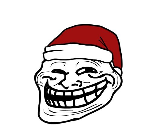 christmas_troll_face_by_w4terboy-d4iega8