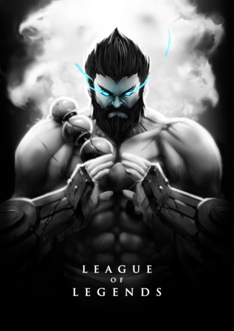 spirit_guard_udyr_by_wacalac-d6g47vp