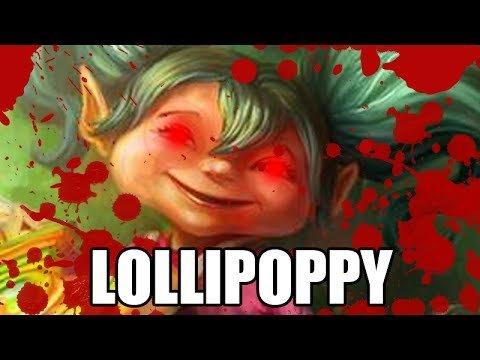 lollypoppy