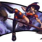 witch_nidalee_by_penett-d5ikohz