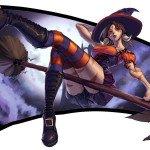 witch_nidalee_by_penett-d5ikohz