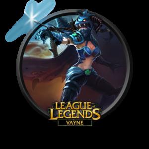 Vayne Dragonslayer