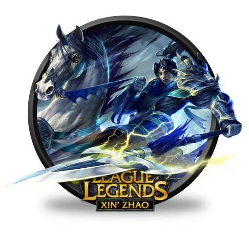 Xin Zhao Warring Kingdoms