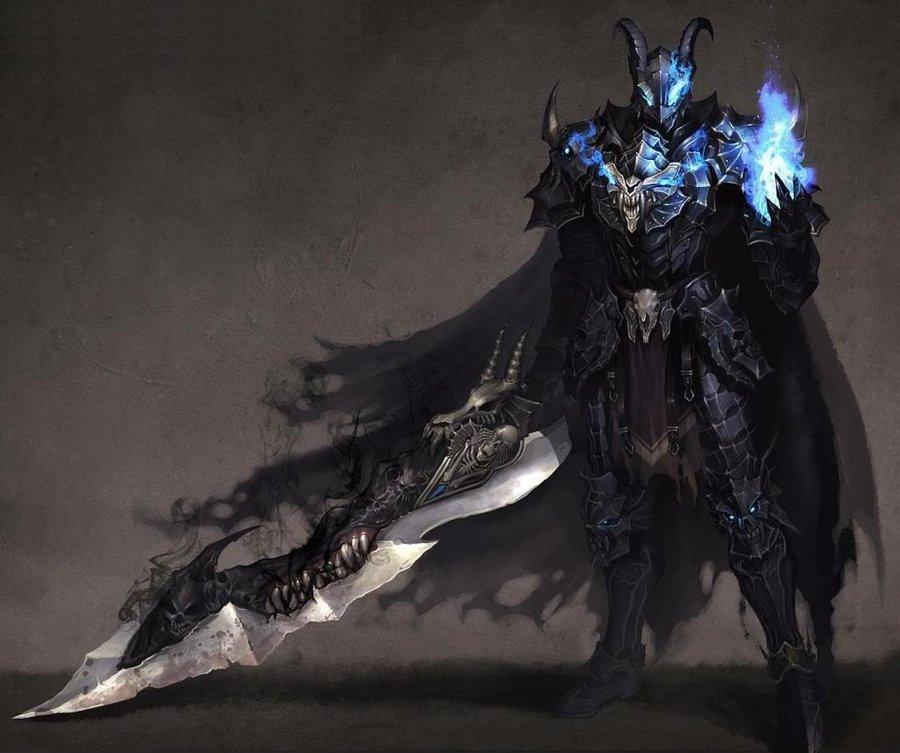deathknight_tryndamere_by_stoletck-d4efj9p