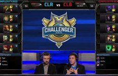 picks and bans lobby champion select