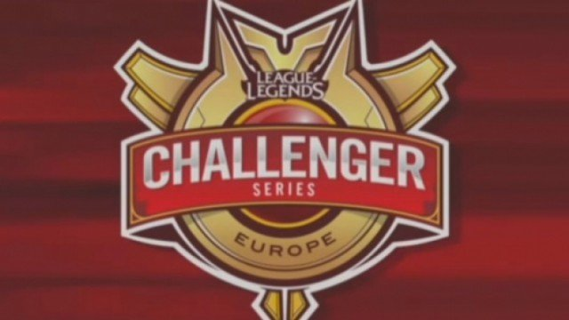 challanger series