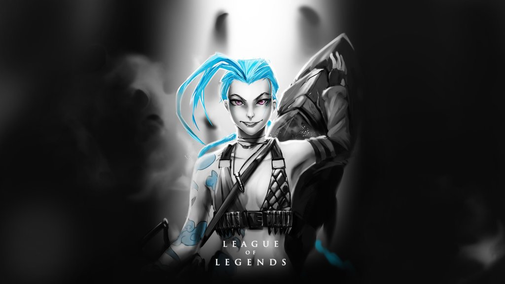 jinx_wallpaper_by_wacalac-d6szud2