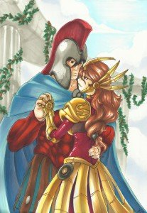 lol_arts__pantheon_and_leona_by_mad_project-d5omeql