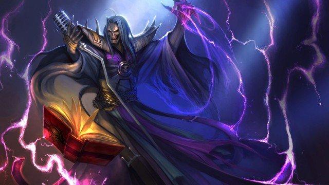 League-of-Legends-Pentakill-Karthus-Rocker-Wallpaper