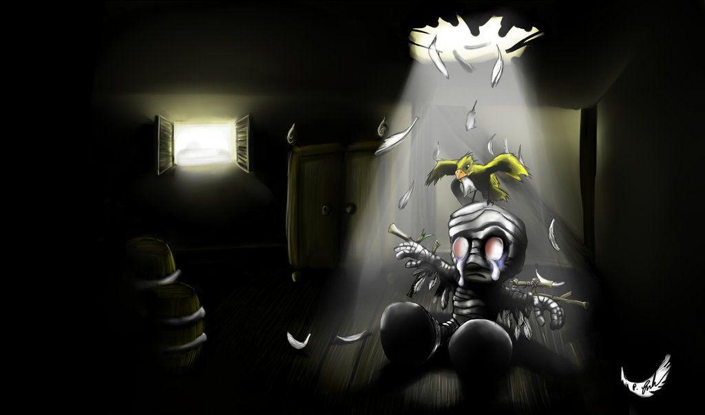 amumu_the_crashed_mummy_by_sheyvan-d4db8kp