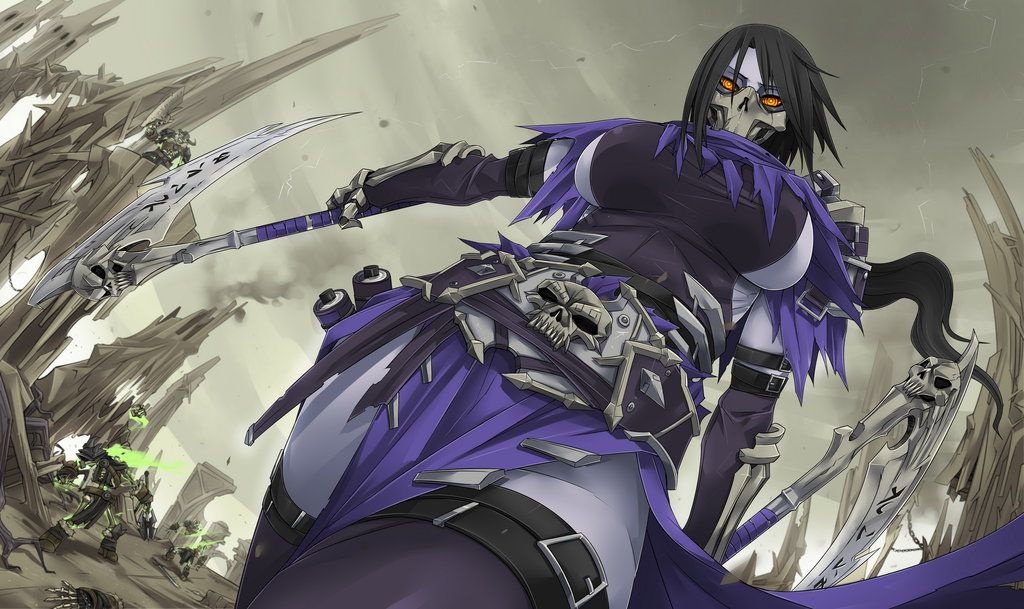 death_akali_by_exaxuxer-d74o3c6