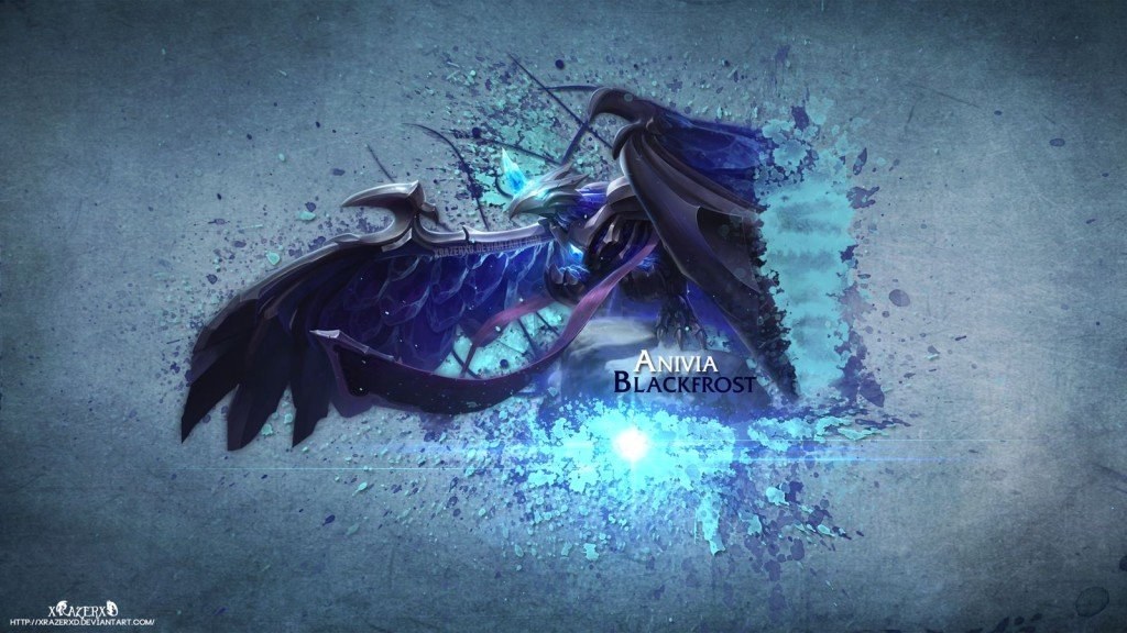 lol___blackfrost_anivia_hd_by_xrazerxd-d6z1m1r