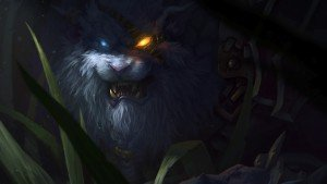 Rengar-Artwork