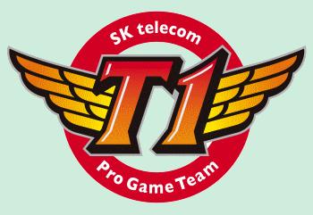 SKT T1 K