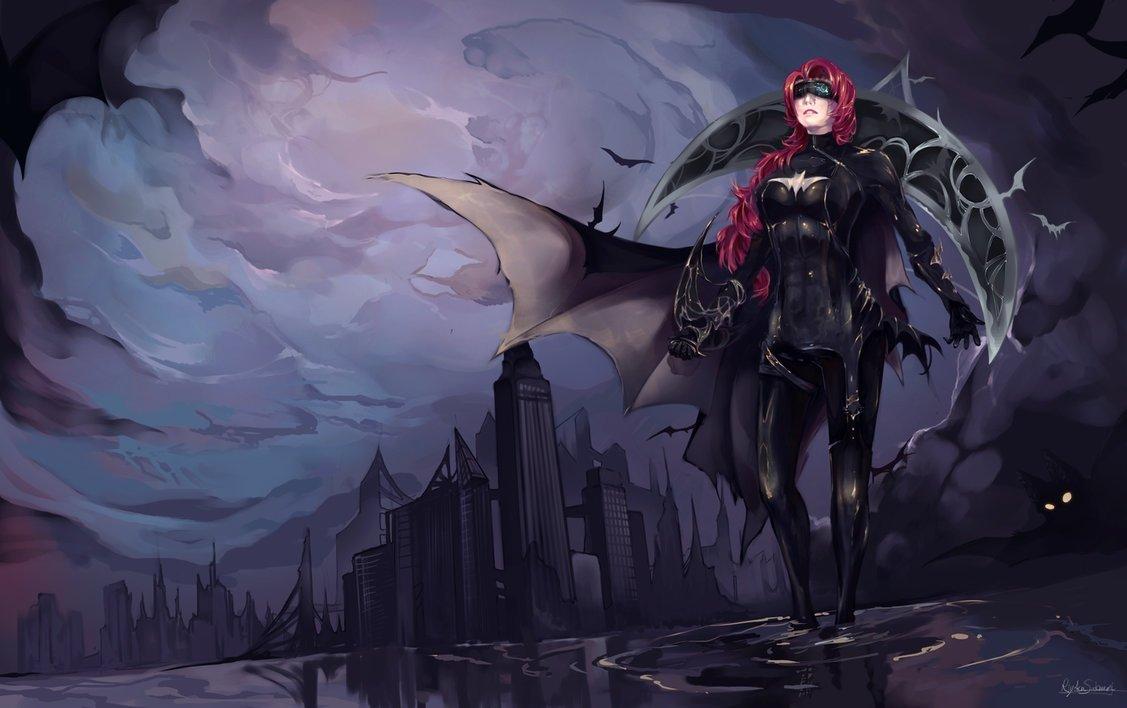 bat_vayne_by_riyokusakimori-d6ia11h