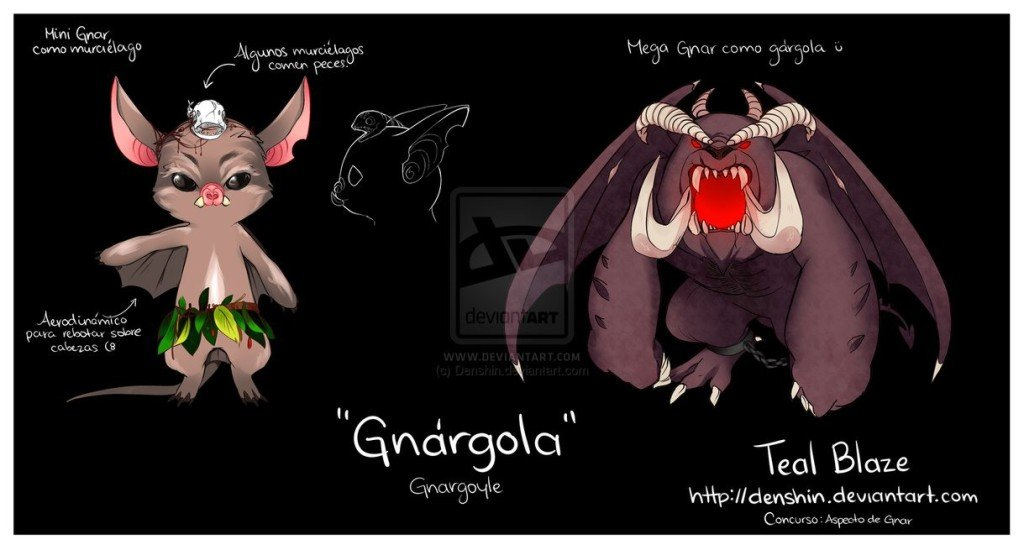 gnargoyle___gnar_skin_contest__by_denshin-d7vcvoy