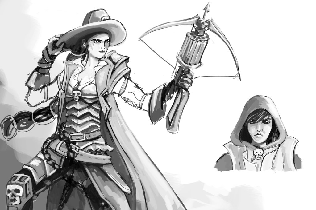 inquisitor_vayne_by_draxaca-d5yupay