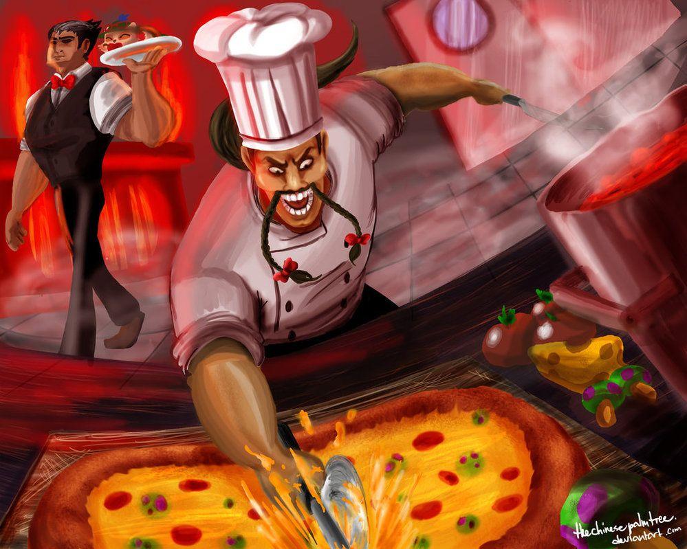 italian_chef_draaaaaaaaaven_by_thechinesepalmtree-d6lyxrc