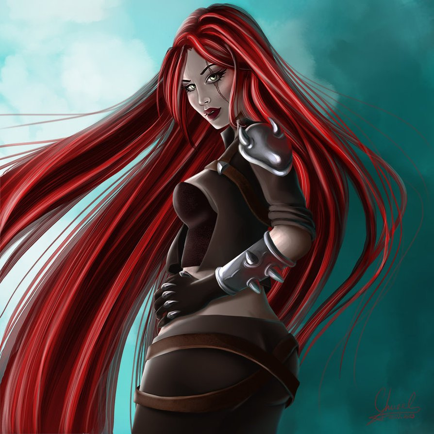 katarina_by_churail-d65m444