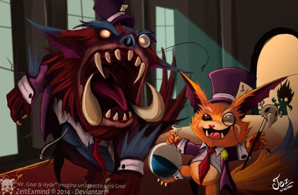mr_gnar_and_hyde_by_zeitexmind-d7v6tfk