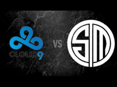 Cloud 9 vs TSM
