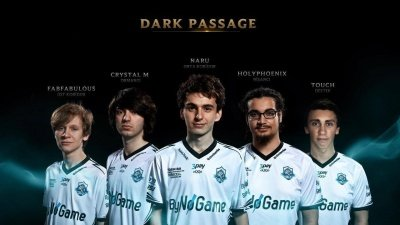 DarkPassagerulz