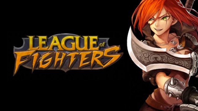 LeagueOfFighters