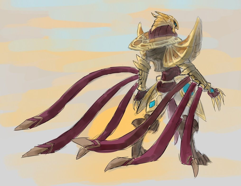 azir_sketch_by_kyogre635-d7wywva