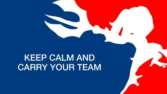 Keep-calm-carry-your-team-Fizz-league-of-legends-pro-gaming-wallpaper