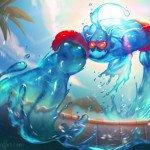 league_of_legends__pool_party_zac_by_gisalmeida-d8313mr