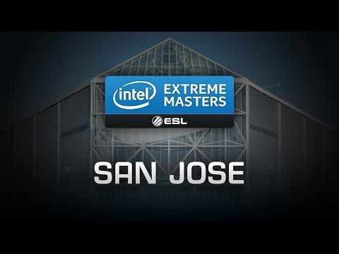 IEM San Jose