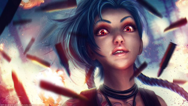 jinx__bang_bang_galore___league_of_legends_by_eddy_shinjuku-d6z60yc