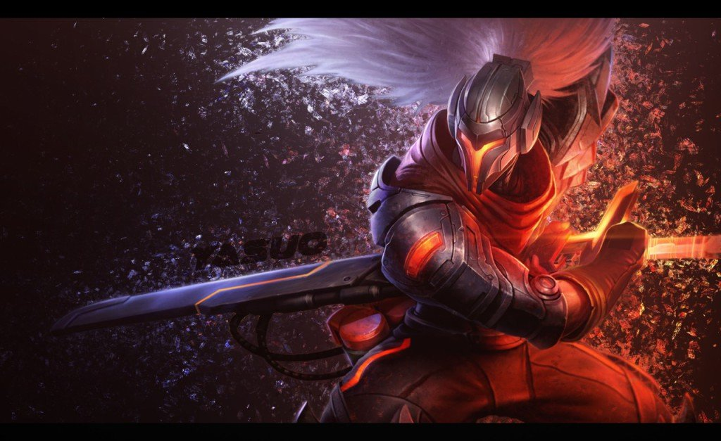 project_yasuo