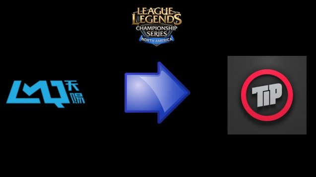 LMQ changes in TiP