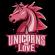 Unicorns of Love