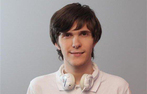 Alex Ichetovkin