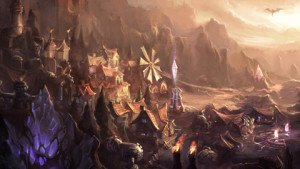 Dominion 3