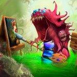 baron-nashor-painting-teemo