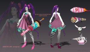 sweetie_jinx_concept_art_by_aku_no_hana2-d7moafx