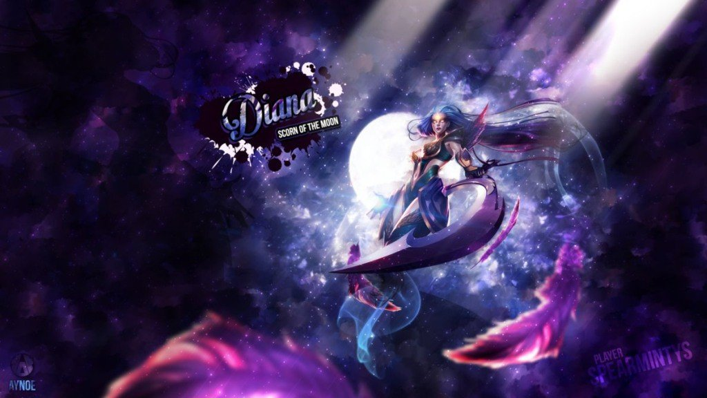 wallpaper_hd___diana___league_of_legends_by_aynoe-d84u7c4
