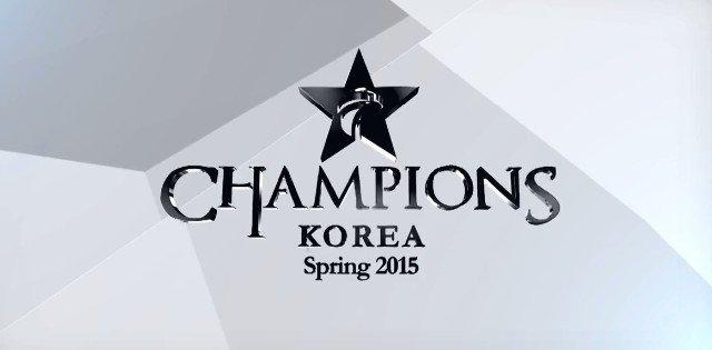 OGN_LCK_Champions_Korea_Spring_2015_league