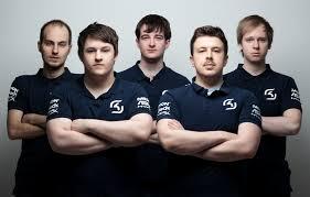 SK Gaming rulz