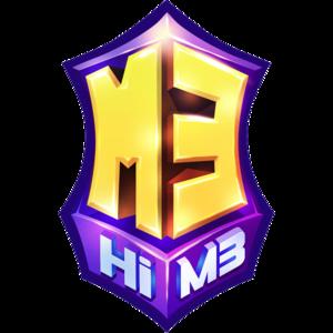 300px-M3_logo